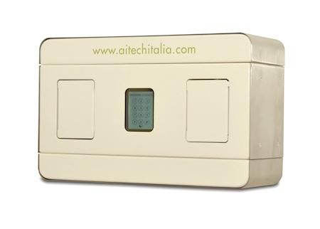 Aitech presenta eWelcome24 Lite ed eKey24