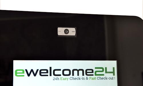 Dettaglio webcam